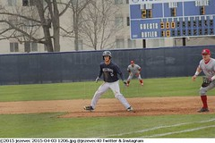 2015-04-03 1206 College Baseball - St John's Red Storm @ Butler University Bulldogs (Badger 23 / jezevec) Tags: game college sports photo athletics university image baseball università picture player colegio 1200 athlete redstorm spor universiteit esporte bulldogs collegiate universidade faculdade atletismo basebal honkbal kolehiyo hochschule béisbol laro butleruniversity atletiek kolej collège stjohnsuniversity athlétisme leichtathletik olahraga atletica urheilu yleisurheilu atletika collegio besbol atletik sporter friidrett спорт bejsbol kollegio beisbols palakasan bejzbol спорты sportovní kolledž pesapall beisbuols hornabóltur bejzbal beisbolas beysbol atletyka lúthchleasaíocht atlētika riadha kollec bezbòl 20150403