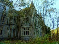 5 (Jean-Pierre Zicot) Tags: miranda chteau noisy ruines urbex chteauenruine