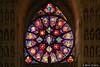 2004-11 Foto impressie - Cathedraal van Reims (Reims/FRA) (About Pixels) Tags: 1130 2004 algemeen architectuur cathedrale collecties fra france frankrijk kerk mnd11 november reims mozaïk glass kathedraal herfstseizoen grandest