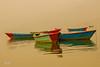 Pristine (RickyShrestha) Tags: morning lake fog boat boating pokhara phew pokhraa
