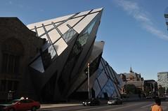 Royal Ontario Museum-Toronto-Canada-Nicola-Lacetera
