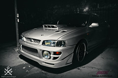 Subaru Impreza Sti WRX (streetcustomspanama) Tags: racing subaru impreza wrx sti fastcars streetcustomspanam