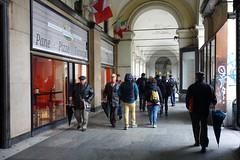 Flickar in Torino () Tags: street friends portrait torino photography photo flickr foto photographer photos group meeting human fotografia amici turin ritratto stefano fotografo gruppo incontro raduno 2015 trucco binario21 zush stefanotrucco
