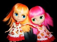 Twin Love! 82/365