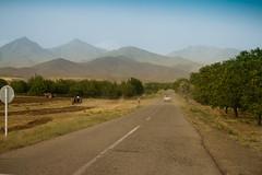 roads of iran (Nicolas Petit) Tags: road travel rural iran persia farmer travelphotography hamadan wonderlust persio persien instatravel nicolaspetitfotografie
