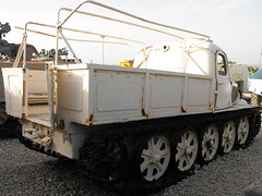 """AT-L Artillery Tractor 4 • <a style=""""font-size:0.8em;"""" href=""""http://www.flickr.com/photos/81723459@N04/16750397832/"""" target=""""_blank"""">View on Flickr</a>"""