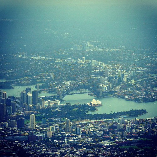 Hello Sydney;p