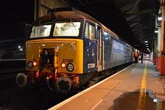31-03-15 Direct Rail Servies 57309 (Lukas66538) Tags: london class crewe depot euston 57 intercity wembley pendolino 57309 pretendolino 390151 5a39 9k39
