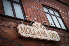 Mllans Ost (Hkan Dahlstrm) Tags: city sign photography se skne sweden uncropped malm ost f40 mllevngen 2015 skneln sdrafrstaden canoneos100d sek ef40mmf28stm mllans 514032015123406