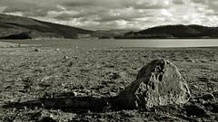 Lake Moomaw, Virginia (Force Majeure Studios) Tags: county mountain lake hot art nature river photography dam fine jackson springs alleghany gathright bolar moomaw jameswbailey