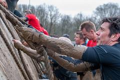 Pull 2 (stevefge) Tags: people netherlands sport nijmegen mud nederland viking berendonck strongviking