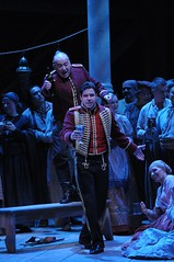 Otello- Cassio- Direttore Bertrand de Billy