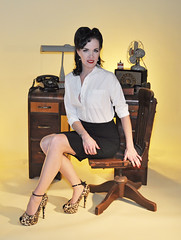 "Pin Up • <a style=""font-size:0.8em;"" href=""http://www.flickr.com/photos/85572005@N00/16979523201/"" target=""_blank"">View on Flickr</a>"