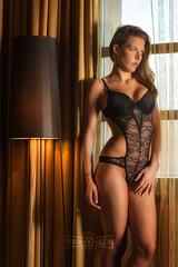 Hotel Dessous (thorsten_sass_photography) Tags: portrait beauty fashion dance levitation splash dessous composing
