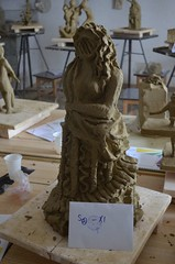 """lucrari sculptura olimpiada  2015-1 • <a style=""""font-size:0.8em;"""" href=""""http://www.flickr.com/photos/130044747@N07/17035755927/"""" target=""""_blank"""">View on Flickr</a>"""