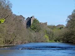 Doune (25) (lairig4) Tags: castle river scotland doune teith deanston