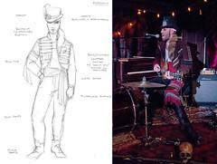 Musician--base look