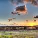 Sunset_HDR