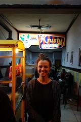 Krusty Burger. (Hel*n) Tags: capital hauptstadt bolivia helen bolivien sucre chuquisaca heln krustyburger charcas burgerladen