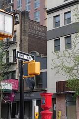 Ghost Sign | Lindsay Laboratories | Nevins St | Brooklyn | NYC (536) Tags: nyc newyorkcity sign brooklyn ghostsign downtownbrooklyn vintagesign nevins nevinsst lindsaylaboratories