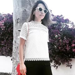 Maana en el blog/ tomorrow on http://ift.tt/1FDbmwd noches a todos! Gracias por vuestros mensajes cariosos y cercanos. Sois lo ms! Besos de corazn  #elblogdemonica #inspiracion #inspiration #happy #tagsforlikes #tagsforfollow #follow4follow #f (elblogdemonica) Tags: hat fashion shirt bag happy shoes pants details moda zapatos jacket trendy tendencias looks pantalones sombrero collar camiseta detalles outfits bolso chaqueta pulseras mystyle basicos streetstyle sportlook miestilo modaespaola blogdemoda springlooks instagram ifttt tagsforlike elblogdemonica