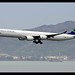 A340-642 | South African Airways | ZS-SND | HKG