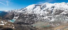 Grossglockner-Pano ( Angeles Antolin ) Tags: austria angeles glaciar antolin hoyos grosglockner grosglocknerhochalpenstrase