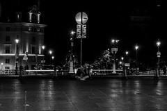 IMG_0796 (::nicolas ferrand simonnot::) Tags: street light red white black paris field saint night vintage dark lens photography 50mm prime bokeh mount german m42 manual michel depth f28 schneider | xenar 2016 edixa kreuznarch