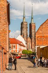 Wroclaw | Breslau.