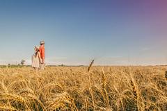 Ellos tres (Videre Fotografa) Tags: paisajes film canon landscape amor tres ellos 70d