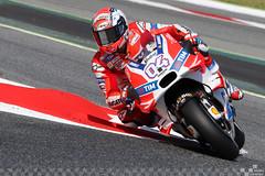 Andrea Dovizioso #04 - Ducati Team (Isaki ) Tags: motogp montmel isaki 100400l andreadovizioso ducatiteam canoneos7dmarkii circuitdebarcelonacatalunya