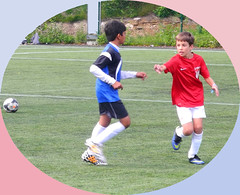 Youth football (miguel IV) Tags: youthfootball gothiacup