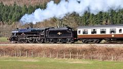 SSS4_0370 (thesilvertops) Tags: steam locomotives llangollenrailway steamlocomotives preservedsteam steelsteamandstarsiv