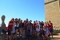 API High School Salamanca - Summer 2012 - Image  (57) (APIabroad) Tags: school high spain salamanca studyabroad summer2012 generationstudyabroad