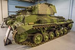 TANK CRUISER MARK IIA A10, CLOSE SUPPORT (2) (sean@bradford) Tags: infantry war dorset panther armour sherman tankmuseum tanks 43 panzer kingtiger pak bovington jagdtiger 88mm jagdpanther tigertank panzerkampfwagon panzerkampfwagen mainbattletank jagdpanzer shermanfirefly secondworldwartanks kv1b tankinfantry 88mmpak43 firstworldwartanks
