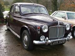 AVK 521B (Nivek.Old.Gold) Tags: buxton 110 rover hh 1964 p4 2625cc