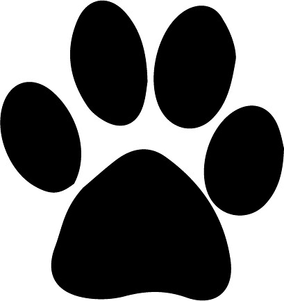 Download Paw Print | The Craft Chop