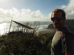 P1011916 (demelzaedyvean) Tags: newzealand karekarebeach waitakereregionalpark zionhilltrail