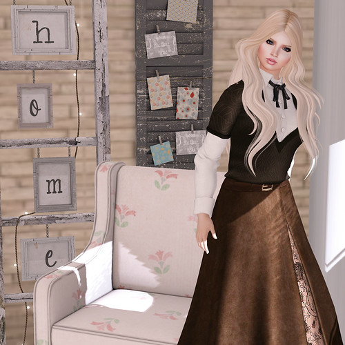 secondlife alouette exile ikon loux secondlifefashion nylonoutfitters baiastice