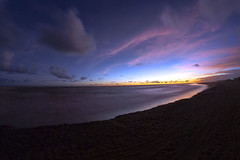 "Moment of Blue #Parangtritis (doni ""pengjon"" irawan) Tags: sunset indonesia yogyakarta parangtritis bantul pantaiparangtritis parangtritisbeach romanticsunset sunsetindonesia sunsetinyogyakarta sunsetparangtritis"