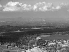 Quantocks to Parrett (noveli77) Tags: monochrome landscape somerset bnw riverparrett quantocksaonb olympus50200mmswd olympusomdem1