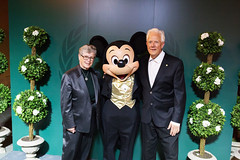 Photo representing An Extraordinary Evening of Disney Magic with Michigan State University, 2015