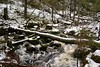 Brook Myllypuro, below Korpinkallio (Nuuksio national park, Vihti, 20111211) (RainoL) Tags: forest finland geotagged december v brook fin nuuksio uusimaa 2011 vihti myllypuro vichtis nuuksionationalpark 201112 korpinkallio 20111211 brooksofnuuksio geo:lat=6034212200 geo:lon=2449145600