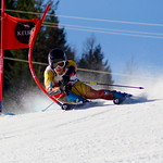 Ryan Moffat, Red Mountain Keurig Cup GS PHOTO CREDIT: Derek Trussler