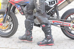 IMG_2442 (sbretzke) Tags: cross boots supermoto more saarbrcken crossstiefel 20150315