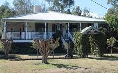 100 Long Street, Warialda NSW