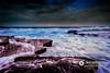 Turimetta beach (Tim_Matthews) Tags: ocean summer cloud seascape beach water dark rocks waves cloudy sydney overcast australia stormy publish northernbeaches geolocation darkandmoody turimettabeach geocity geocountry exif:focallength=18mm camera:make=nikoncorporation exif:make=nikoncorporation exif:lens=180550mmf3556 geostate exif:aperture=ƒ80 exif:model=nikond5200 camera:model=nikond5200 exif:isospeed=100 wavesflowingacrossrocks