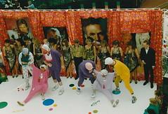 Männerballett 1993