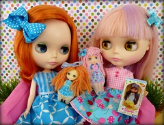 BaD April 7, 2015 Something You and Your Blythe Adore