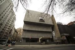 The Whitney (formerly) (Beau Finley) Tags: city nyc newyorkcity newyork architecture manhattan thecity modernism madisonavenue uppereastside brutalism modernist brutalist beaufinley thewhitney